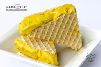 Persian Ice Cream